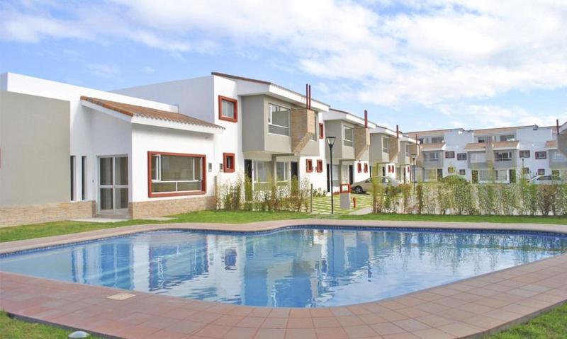 Foto Casa en Venta en  Los Chillos,  Quito  Venta -La Armenia, linda casa, piscina