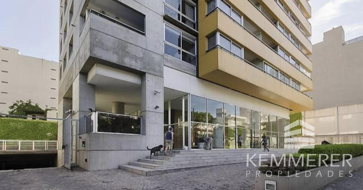 Foto Departamento en Alquiler en  Palermo Soho,  Palermo  GUATEMALA al 4500