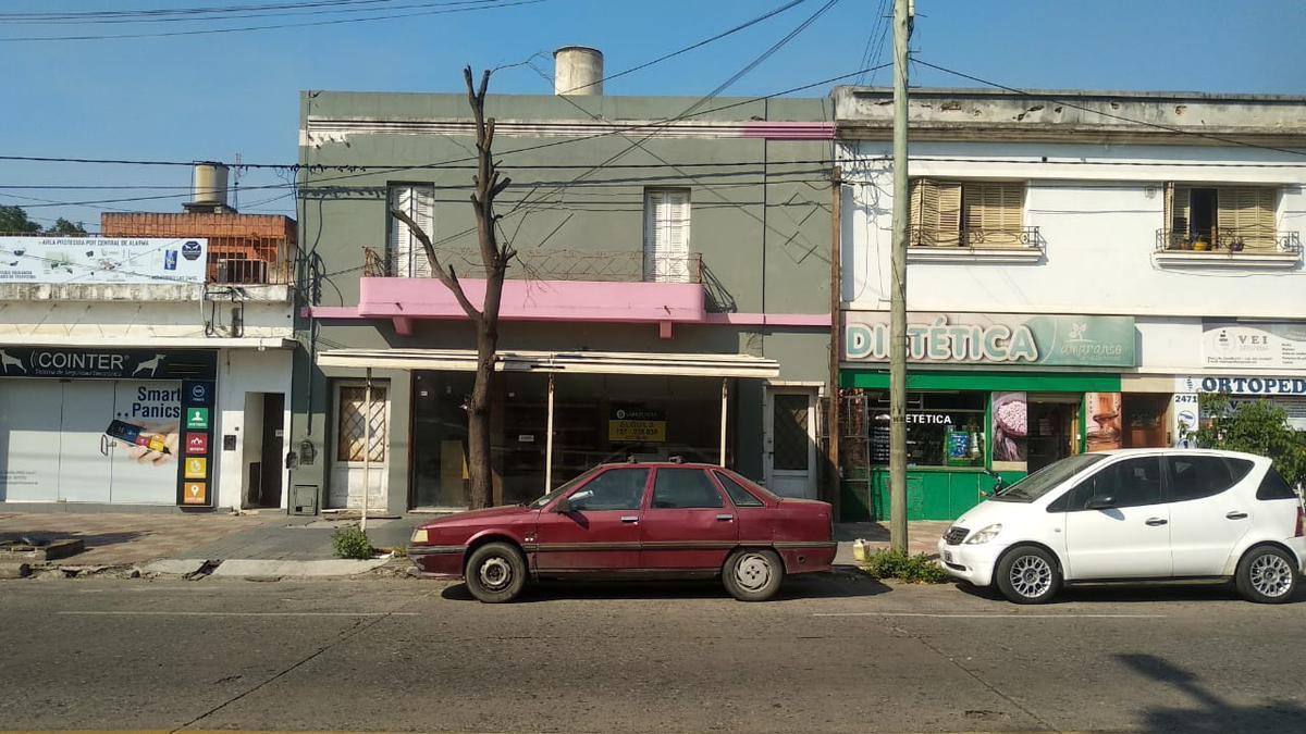 Foto Local en Alquiler en  Villa Cabrera,  Cordoba  Av. Emilio Caraffa al 2300