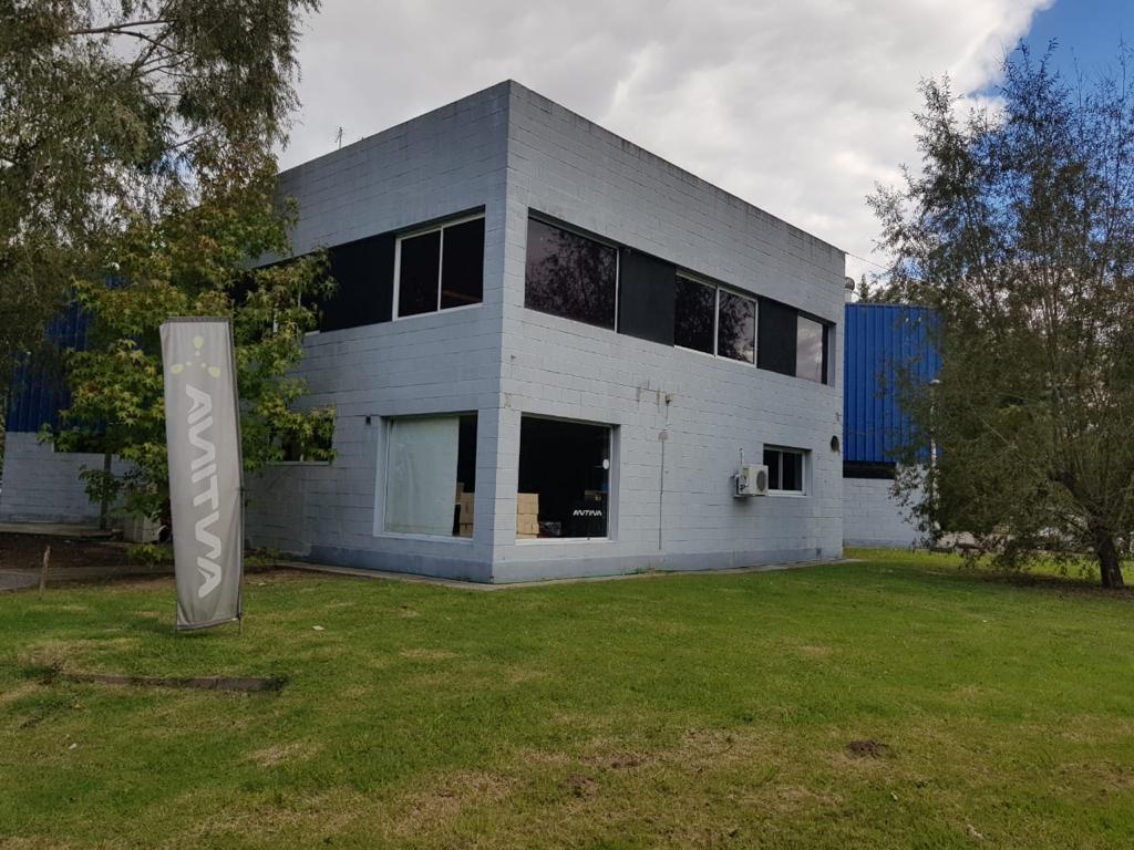 Foto Local en Venta en  Berazategui ,  G.B.A. Zona Sur  Av Milazzo 3251, Parque Industrial Partanos, Berazategui