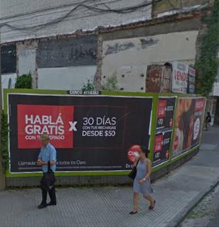 Foto Terreno en Venta en  Centro,  Rosario  Mendoza 1000