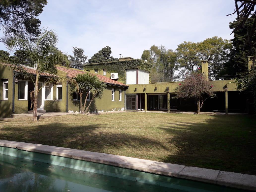 Foto Casa en Venta en  Jardín Espinosa,  Cordoba Capital  Tupac Amaru al 3300