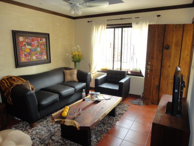 Foto Casa en condominio en Venta en  La Concepción,  Tegucigalpa  Casas Nuevas Estilo Antigua Guatemala, Zona Sur, Tegucigalpa