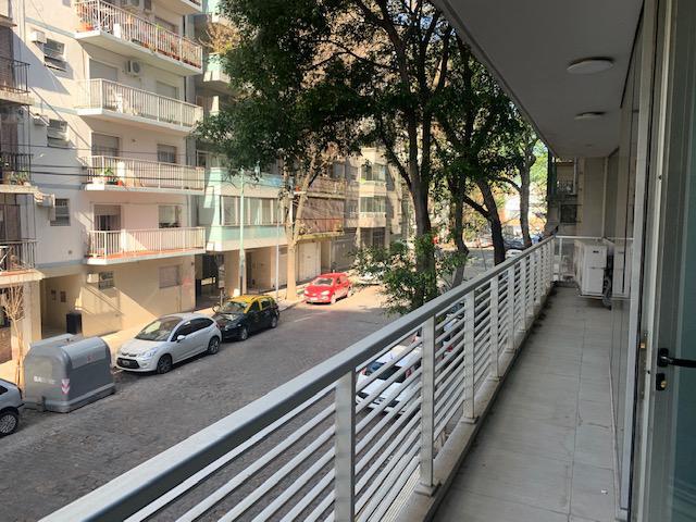 Foto Departamento en Venta en  Palermo Chico,  Palermo  Beruti al 4500
