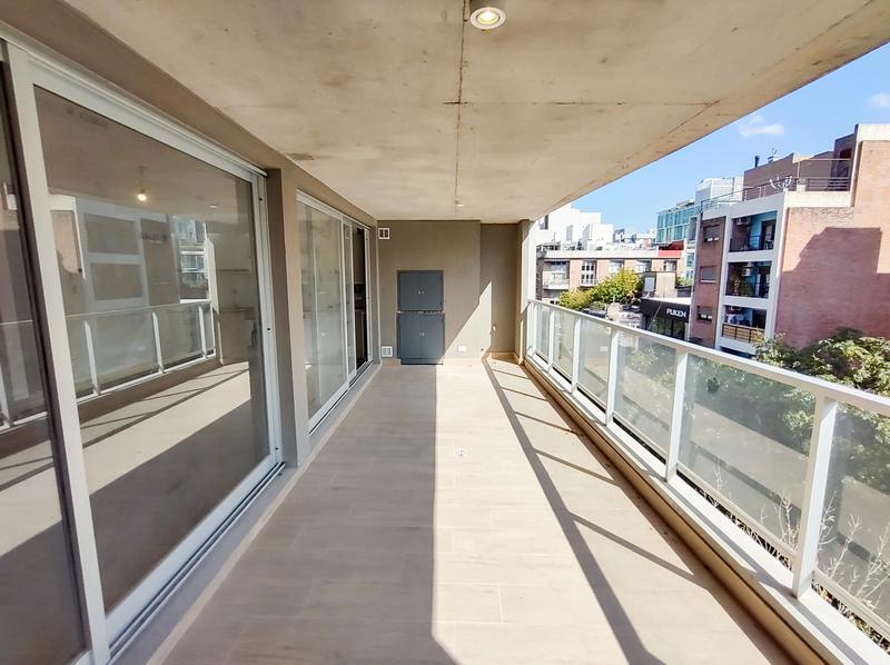 Foto Departamento en Venta | Alquiler en  Palermo Hollywood,  Palermo  Bonpland 2187 5to A