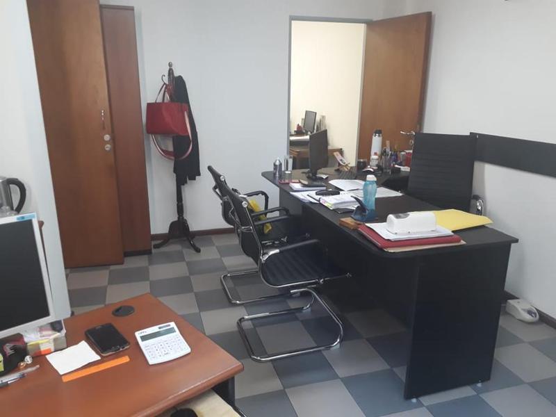 Foto Oficina en Alquiler en  Centro,  San Miguel De Tucumán  Crisóstomo Alvaréz 1000