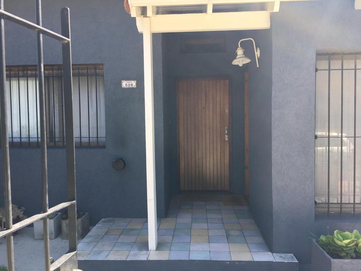 Foto Casa en Alquiler temporario en  San Isidro,  San Isidro  Pampa al 500