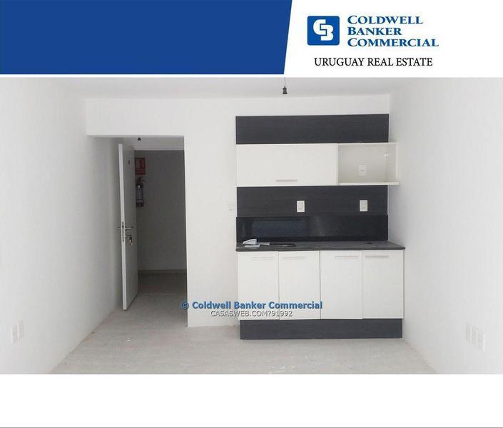 Foto Oficina en Venta | Alquiler en  Pocitos Nuevo ,  Montevideo  Saldanha da Gama y Tiburcio Gómez