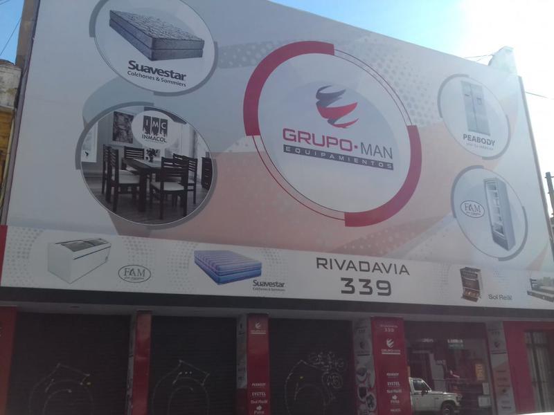 Foto Local en Alquiler en  Centro,  Cordoba  RIVADAVIA al 300