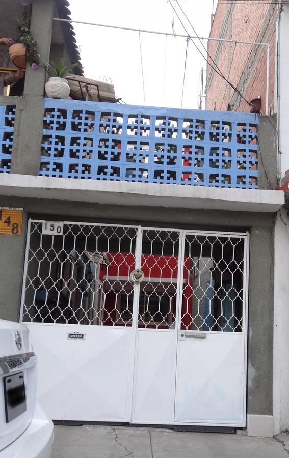 Foto Casa en Renta en  Los Reyes Ixtacala,  Tlalnepantla de Baz  Los Reyes Ixtacala