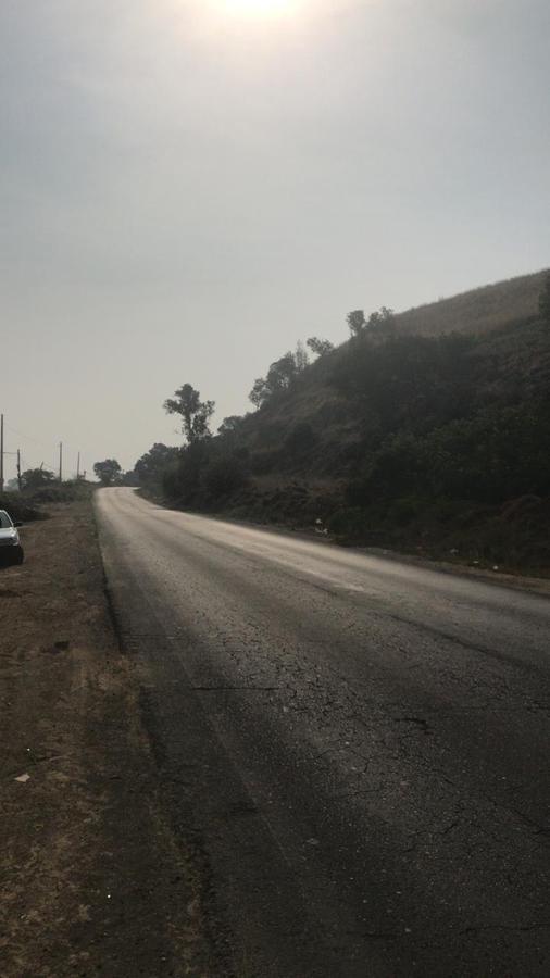Foto Terreno en Venta en  Tenango del Valle ,  Edo. de México  CARR. A LA MARQUESA S/N, COLONIA CUAHUTENANGO, TENANGO DEL VALLE