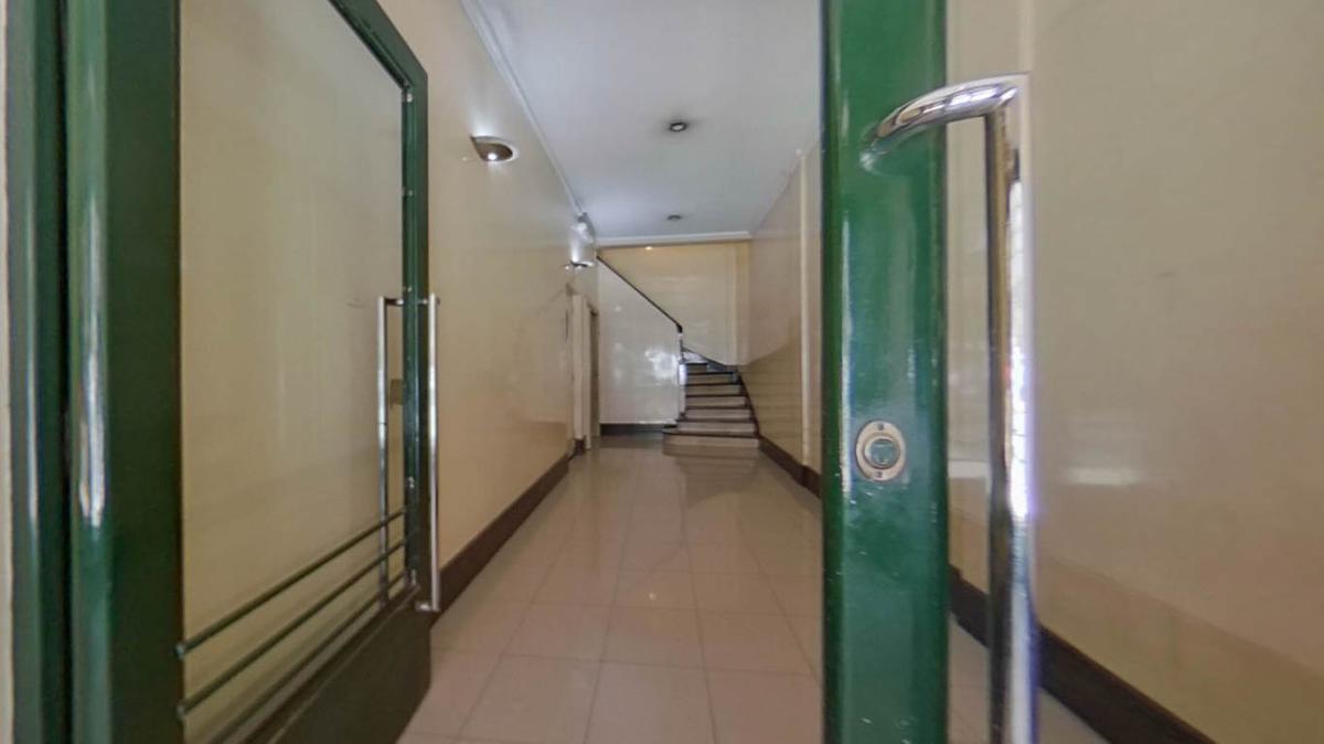 Foto Departamento en Venta en  Recoleta ,  Capital Federal  JUNIN al 1200