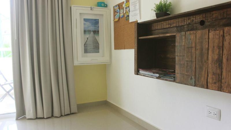 Foto Departamento en Venta | Renta en  Zona Hotelera Sur,  Cozumel  Suite 205
