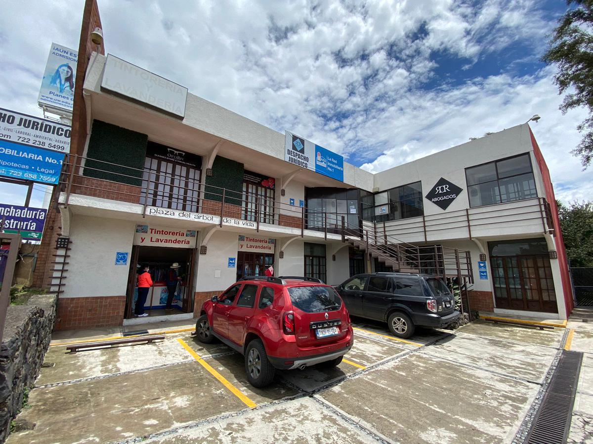 Foto Local en Renta en  Llano Grande,  Metepec  RENTA DE LOCAL SOBRE AV TECNOLÓGICO METEPEC