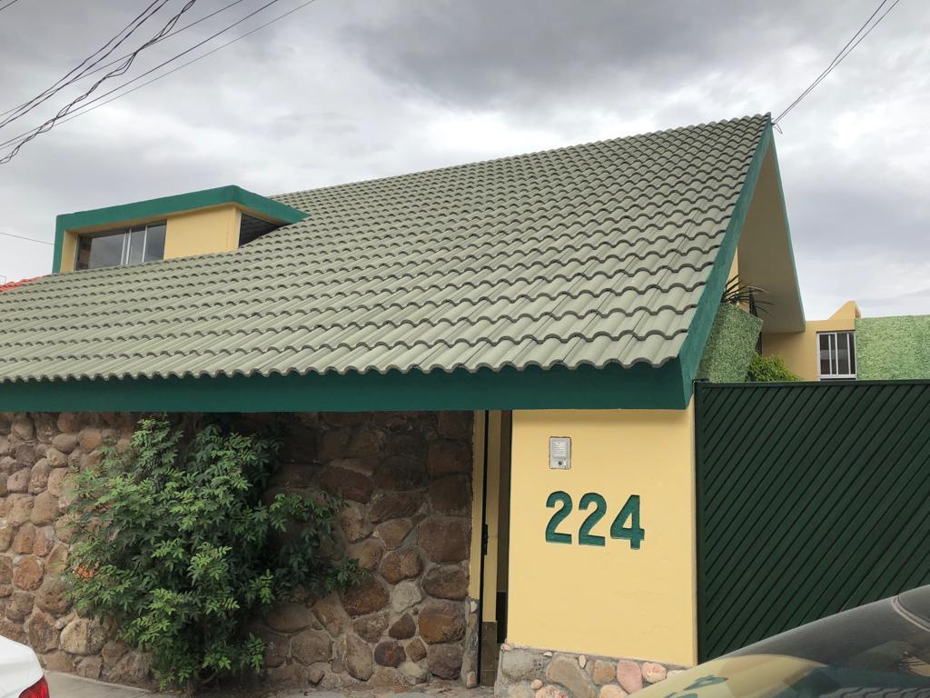 Foto Casa en Renta en  Lomas 3ra Secc,  San Luis Potosí  CASA EN VENTA Y RENTA EN LOMAS 3ª, SAN LUIS POTOSI