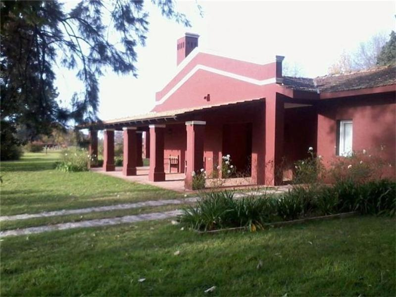 Foto Quinta en Venta en  General Rodriguez ,  G.B.A. Zona Oeste  MAS INFO AQUI NaN
