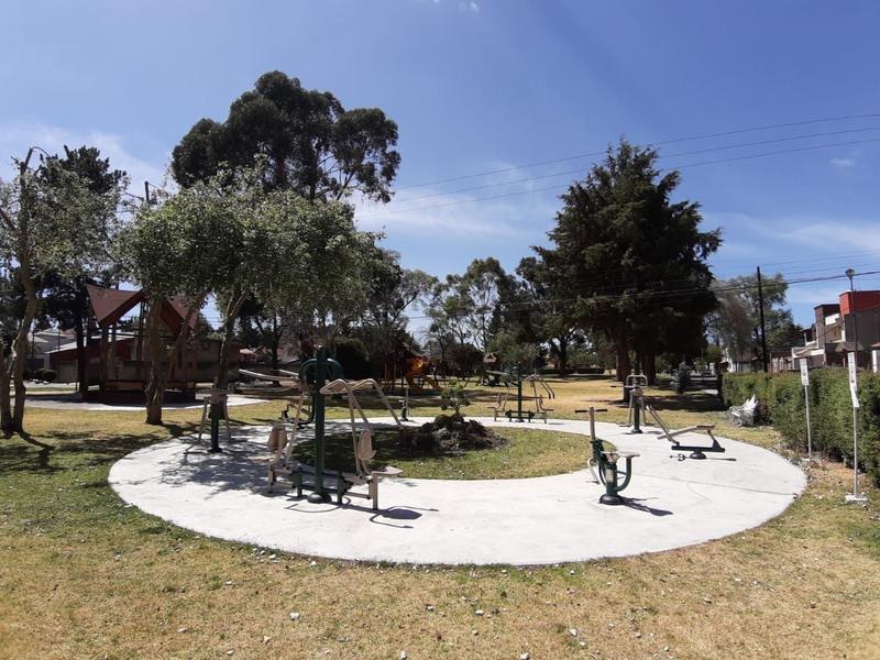 Foto Casa en Venta en  La Virgen,  Metepec  CASA EN VENTA EN LA VIRGEN METEPEC