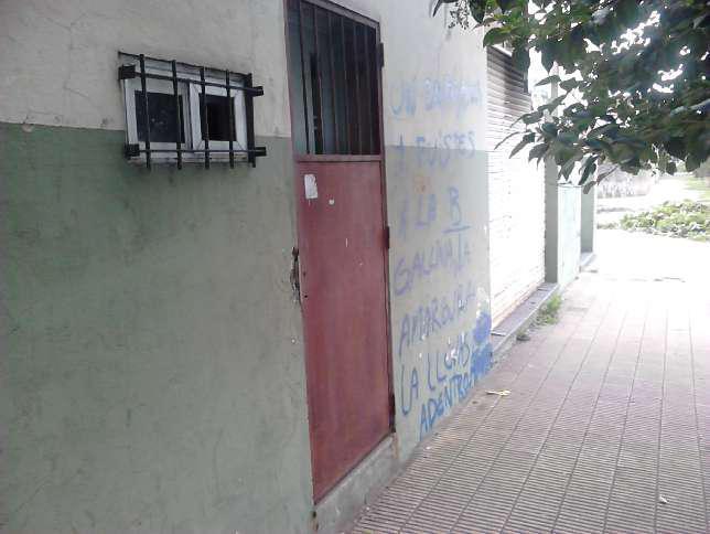 Foto Local en Venta en  Ciudadela,  Tres De Febrero   A. Garcia 4711