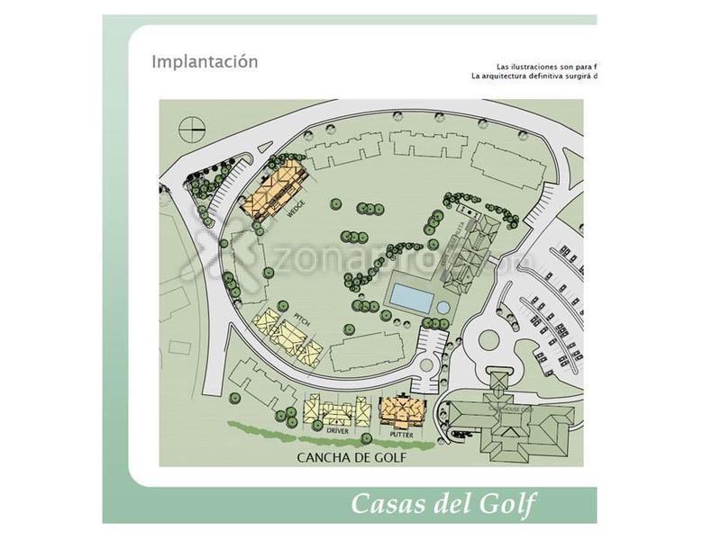 Foto Casa en Venta en  Olivos Golf Club,  Countries/B.Cerrado (Malvinas)  Panamericana Ramal Pilar km 33