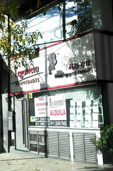 Foto Oficina en Alquiler | Venta en  Flores Sur,  Flores          Oficina /Depósito - 2 pisos - ENTRADA INDEPENDIENTE - EXPENSAS BAJAS - Directorio 2400
