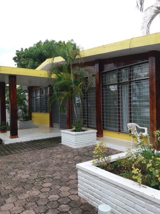 Foto Casa en Venta en  Enrique Rodríguez Cano,  Tuxpan          CASA  EN  VENTA  COL. RODRÍGUEZ CANO