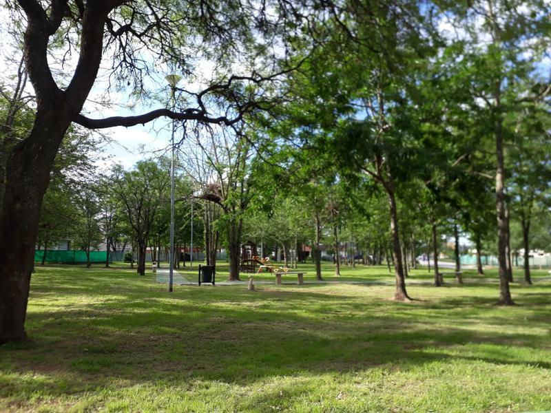 Foto Terreno en Venta en  Valle Escondido,  Cordoba Capital  Valle Escondido - Jardín Ingles