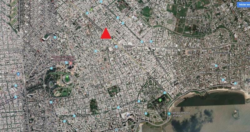 Foto Terreno en Venta en  La Blanqueada ,  Montevideo  BATLLE Y ORDOÑEZ, BLVR JOSÉ 2579/00