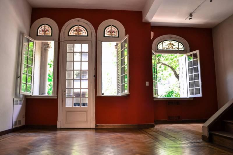 Foto Casa en Alquiler en  Belgrano ,  Capital Federal  Zabala al 2100
