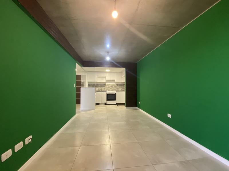 Foto Departamento en Venta en  Rosario,  Rosario  Av. Mongsfeld 854