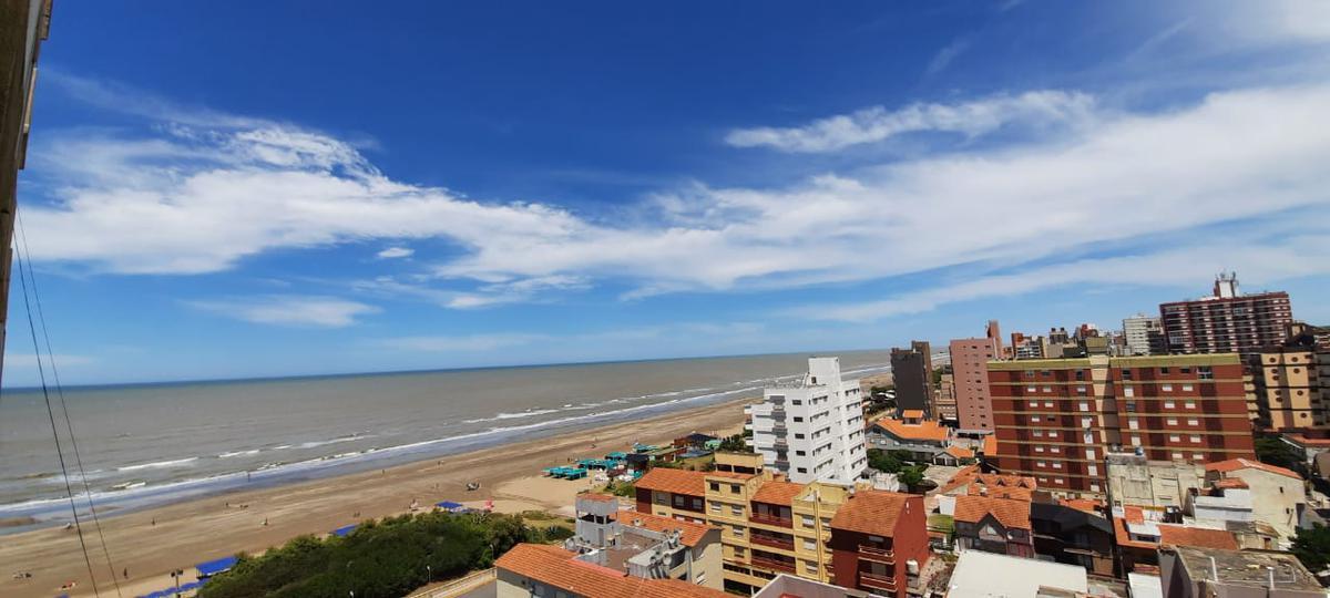Foto Departamento en Venta en  San Bernardo Del Tuyu ,  Costa Atlantica  Chiozza 2669 - 11º 9