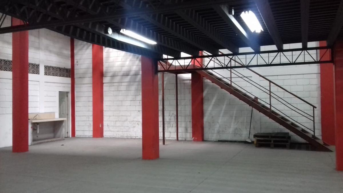 Foto Bodega Industrial en Renta en  Palma Real,  Tegucigalpa  Bodega Industrial en Renta Cerca del Aeropuerto