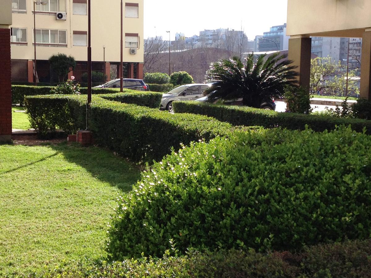 Foto Departamento en Venta en  Colegiales ,  Capital Federal  SANTOS DUMONT al 3300