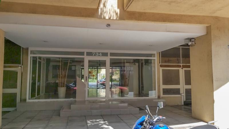 Foto Departamento en Venta en  P.Centenario ,  Capital Federal  Ramos Mejia 730