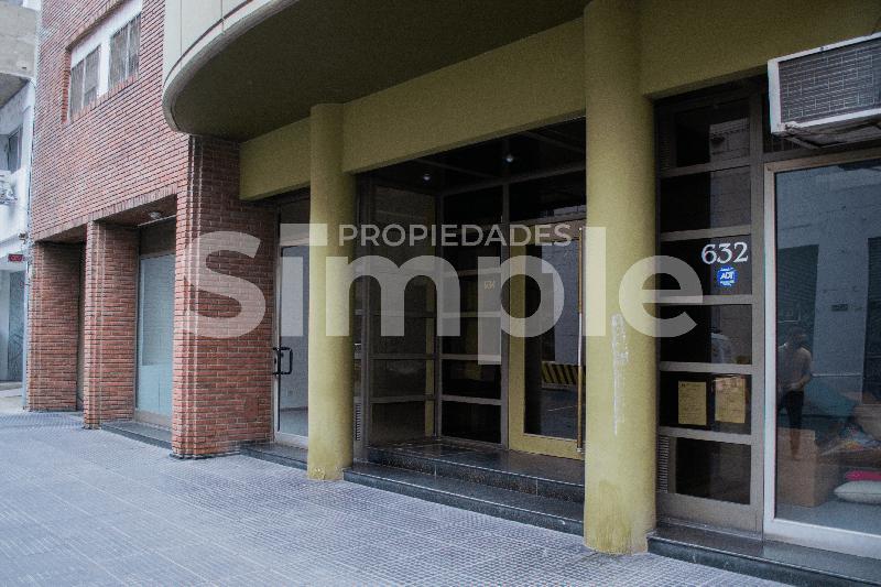Foto Departamento en Venta en  Martin,  Rosario  Rioja al 600