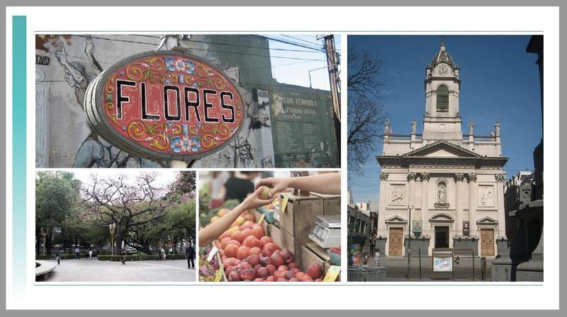 Foto Departamento en Venta en  Flores Sur,  Flores  Lafuente 37