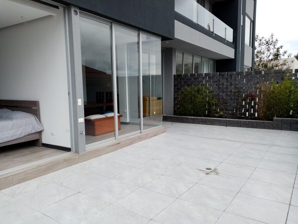 Foto Departamento en Venta en  Cumbayá,  Quito  CUMBAYA UNIVERSIDAD SAN FRANCISCO