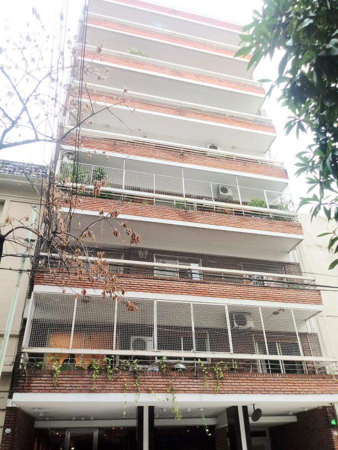 Foto Departamento en Alquiler en  Recoleta ,  Capital Federal  Peña al 3000