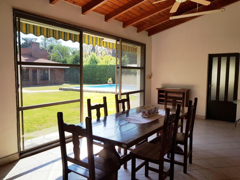 Foto Casa en Venta en  Funes ,  Santa Fe  Av Córdoba al 3600