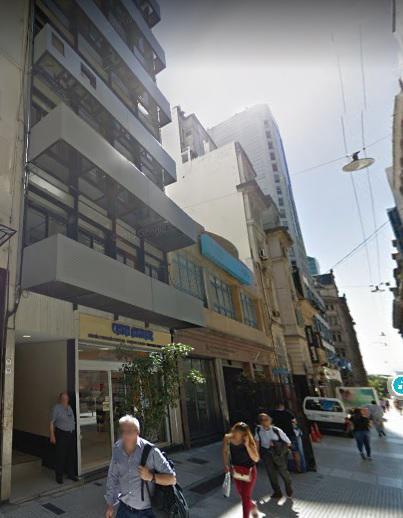 Foto Oficina en Alquiler en  Microcentro,  Centro (Capital Federal)  Lavalle 381, 7° , 27, entre Reconquista y 25 de Mayo, CABA
