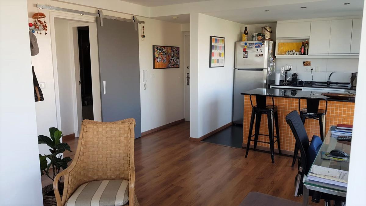 Foto Apartamento en Venta en  Parque Batlle ,  Montevideo  Pedro Campbell al 1400