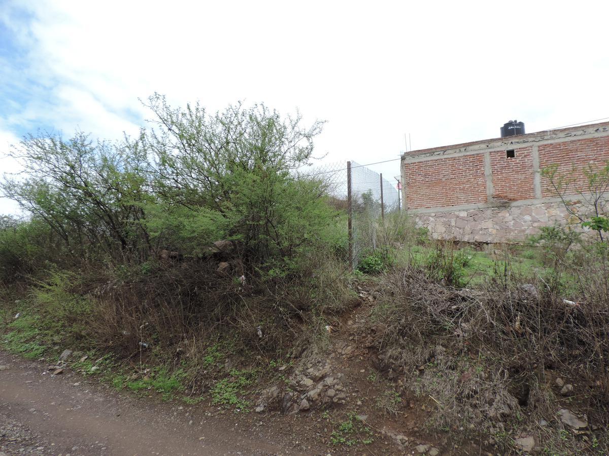 Foto Terreno en Venta en  Pueblito de Rocha,  Guanajuato  Terreno habitacional en venta en Pueblito de Rocha, Gto.