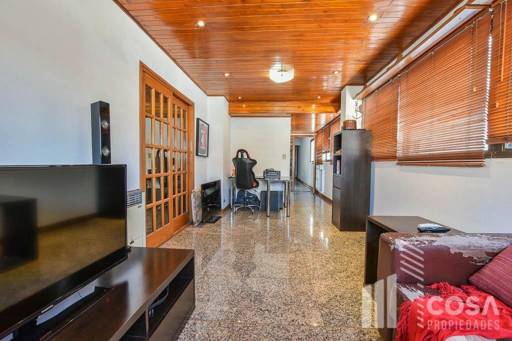 Foto Departamento en Venta en  Rosario ,  Santa Fe  Av. Pellegrini 1259