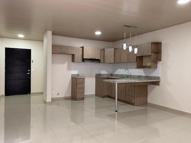 Foto Departamento en Renta en  Santana,  Santa Ana  Rio Oro de Santa Ana/ 2 habitaciones/ Moderno/ 2 parqueos/ Jardín/ No Mascotas