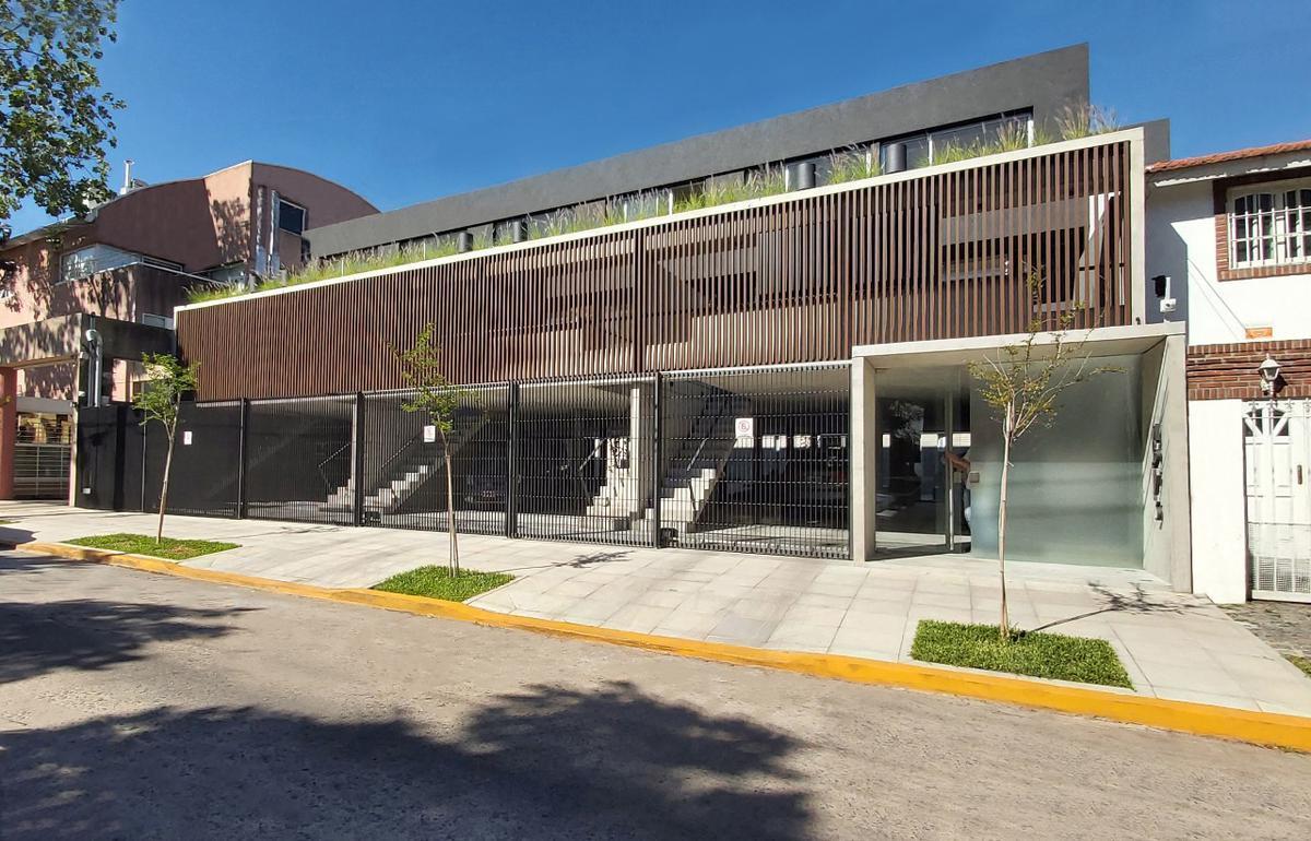 Foto Departamento en Venta en  Olivos,  Vicente Lopez  Basavilbaso al 4200