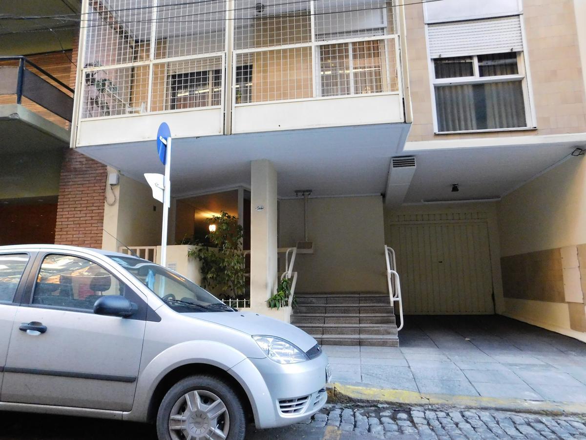 Foto Departamento en Alquiler en  Belgrano ,  Capital Federal  Vidal al 1500