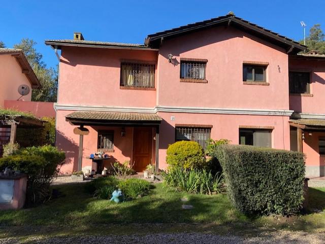Foto Casa en Venta en  Pilar ,  G.B.A. Zona Norte  Saravi al 2433