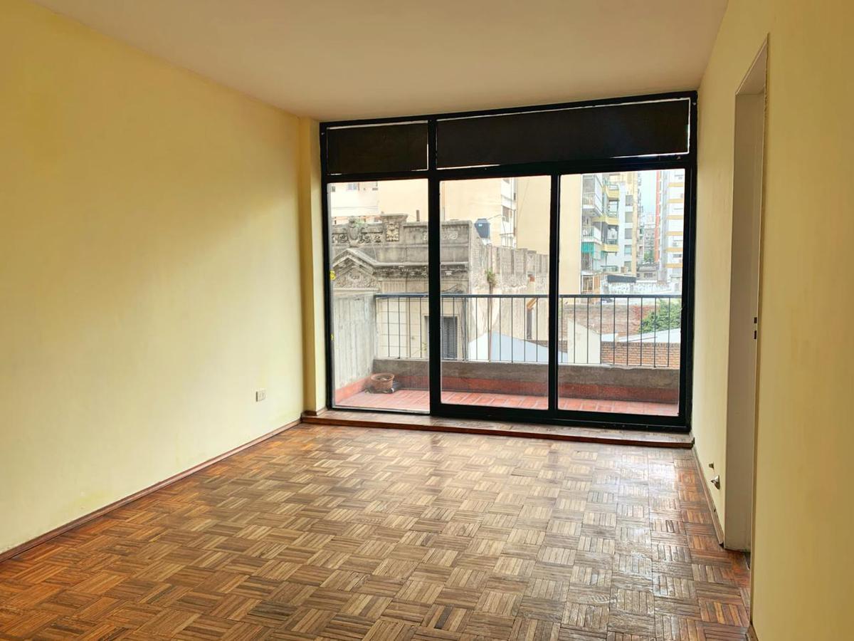 Foto Departamento en Alquiler en  Centro,  Rosario  San juan 800