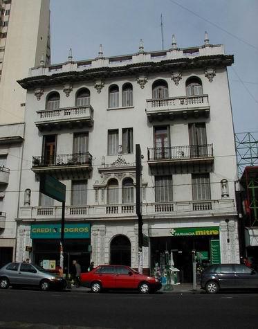 Foto Oficina en Alquiler en  Avellaneda ,  G.B.A. Zona Sur  Av. Mitre 671, Piso 3º, Depto F