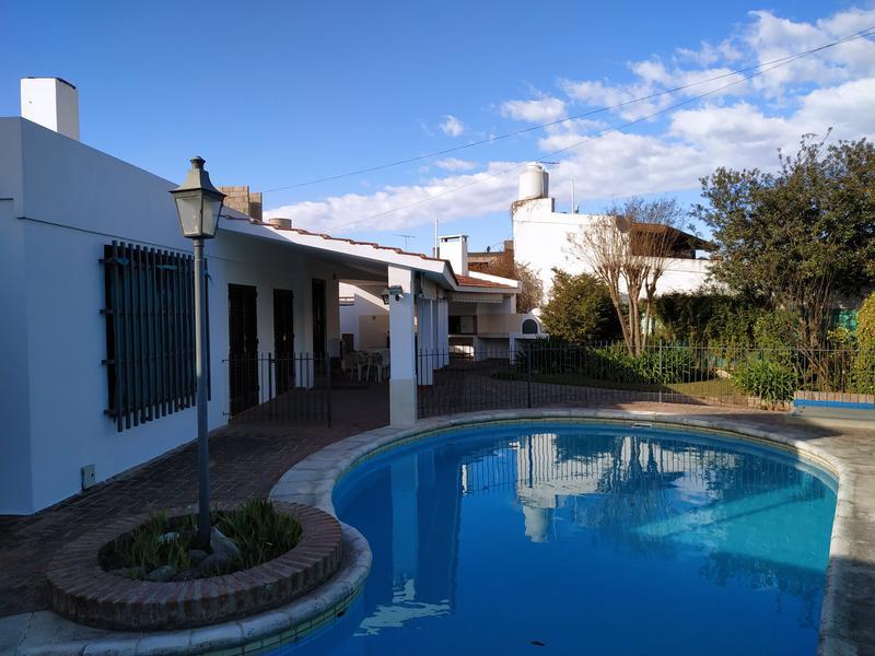 Foto Casa en Venta en  Pellegrini,  Alta Gracia    Casa en Venta en  B° Pellegrini - Alta Gracia