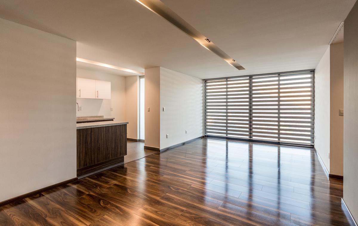 Foto Departamento en Renta en  Centro Sur,  Querétaro  Depto Renta Alía Sky Living $19,000